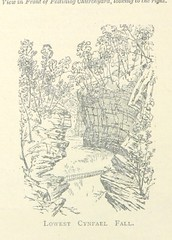 Image taken from page 100 of 'The Pictorial Itinerary, an illustrated guide to the railways and coach-roads of North Wales, etc'