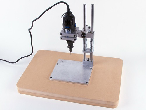 Drill Press Plus 10