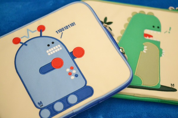 Beatrix iPad Covers