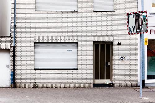 Fassade; copyright 2013: Georg Berg