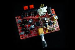 LUXMAN & Stereo LXA-OT3