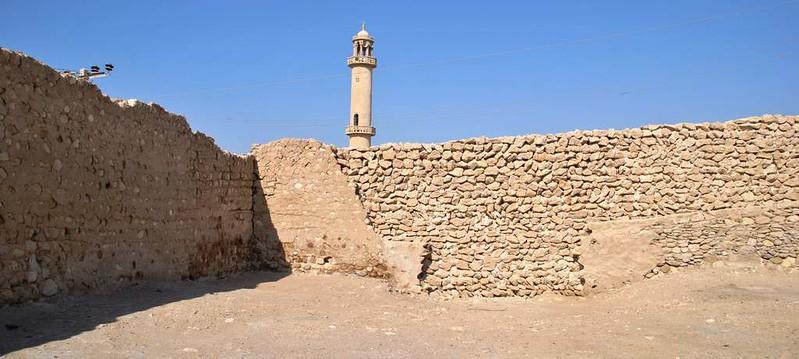 15 Fortaleza portuguesa en Laft en la Isla de Qeshm (25)