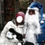 Babbo Natale con i Bambini #113