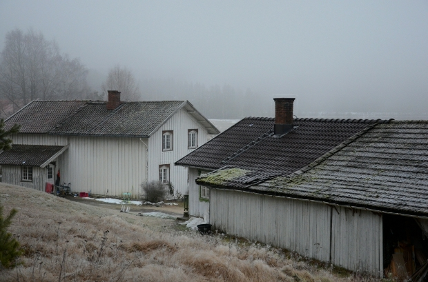 Farm Houses | December day18
