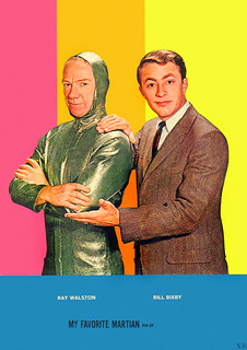 "1963 ... ""My Favorite Martian"""