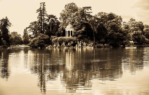 Lac Daumesnil