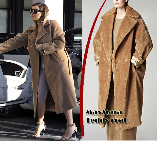 Camel coat: Winter must have coat