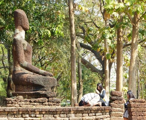 TH-Kamphaeng Phet-Wat Phra Kaeo (12)