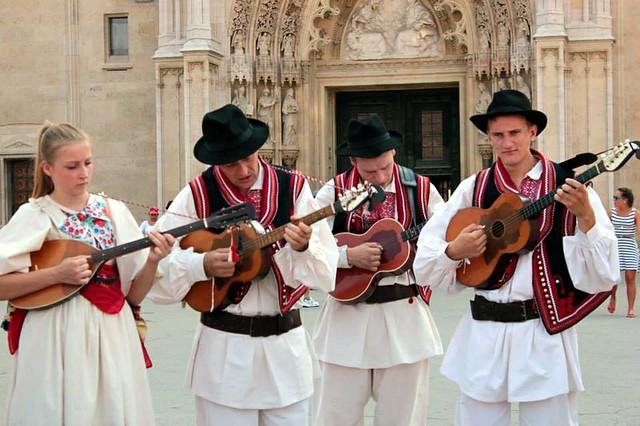 Zagreb Músicos