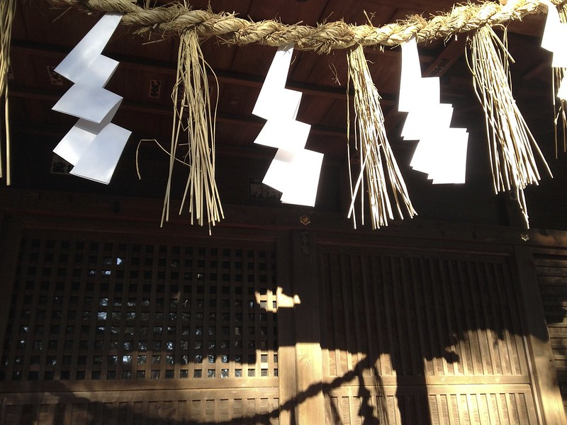 H系列N神社