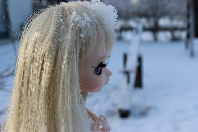 Snow Angel n w n