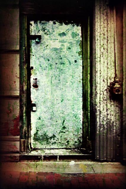 Roxbury Door