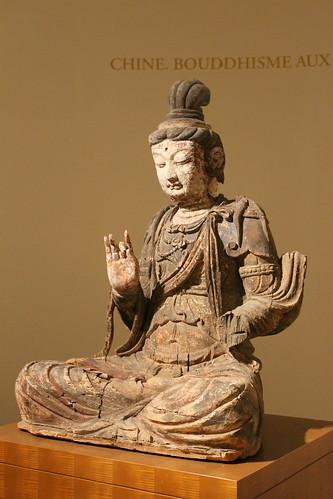 2014.01.10.226 - PARIS - 'Musée Guimet' Musée national des arts asiatiques
