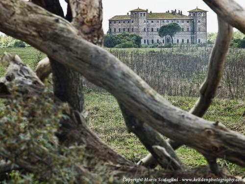 Respampani Castel