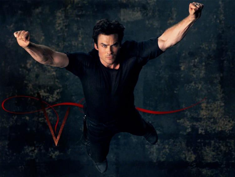 Дневники вампира. Сезон 5 (Vampire Diaries) - Страница 75 - Форум ...