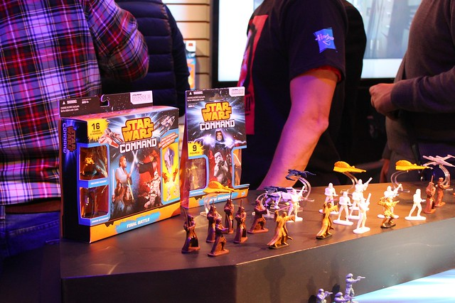 Hasbro Toy Fair 2014 preview