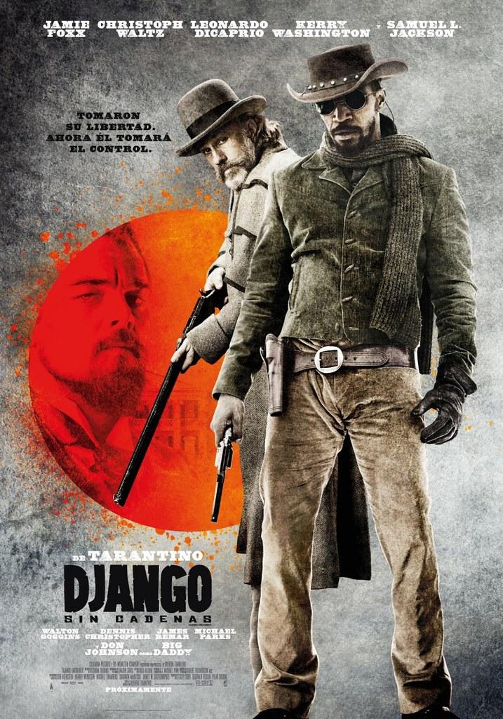 Jango - Magazine cover