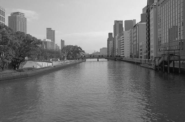 淀屋橋より