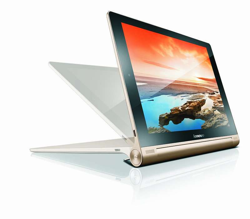 Lenovo Tablet HD+ (Gold)