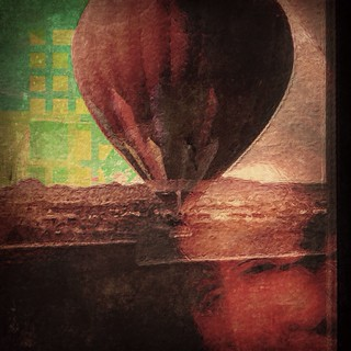 Life of the balloon