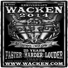 20Wacken W:O:A Wacken Germany