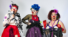 Clowncabaret