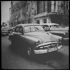 Cuba . keep the motor running series
