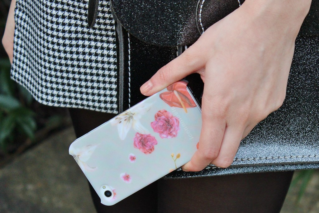 ICONEMESIS PHONE CASE