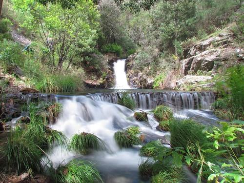 Cascatas de Mortágua