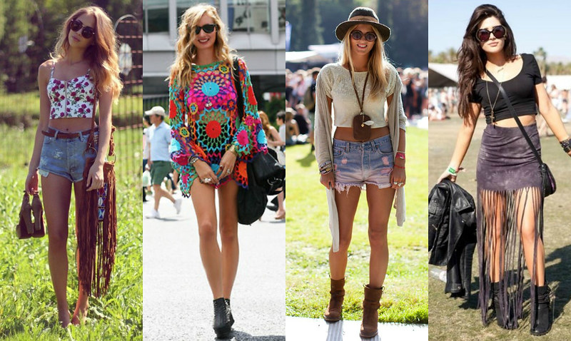 Outfit Ideas Lollapalooza