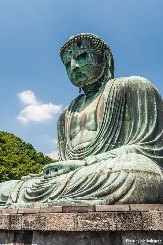 Gran Buda de Kamakura-8