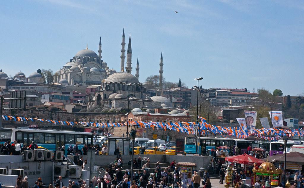 SuleymaniyeCami01