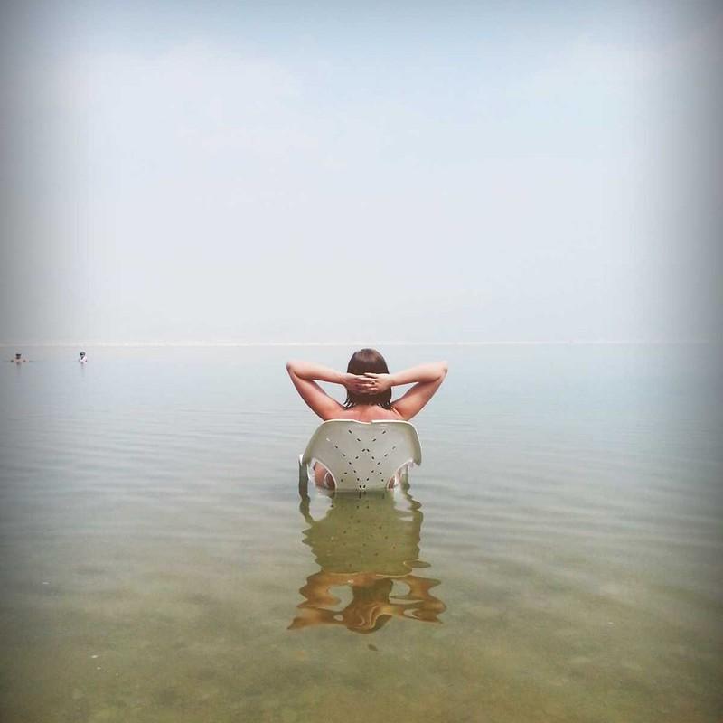 Relax (Dead Sea)