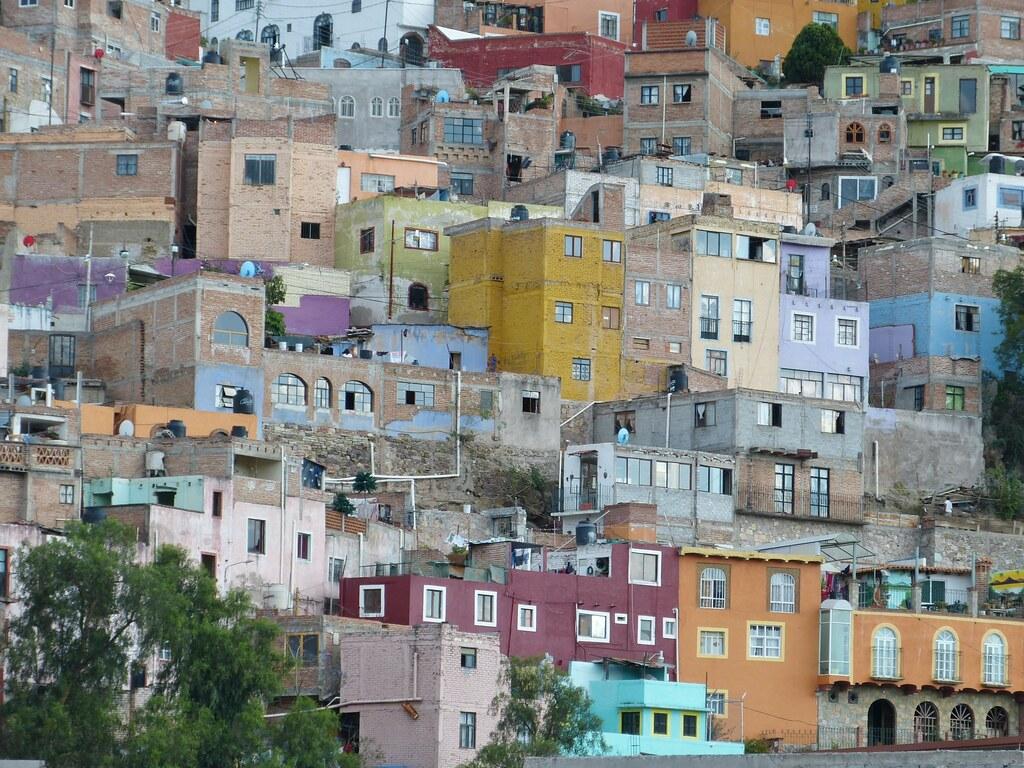 Guanajuato, Meksiko
