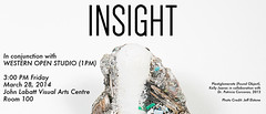 Insight: Visual Arts Forum