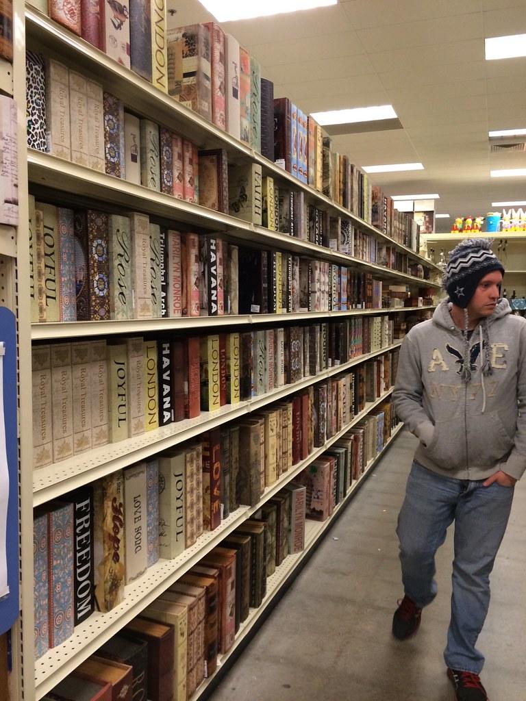Garden Ridge   Omaha, Nebraska   Ryan U0026 The Decor Books
