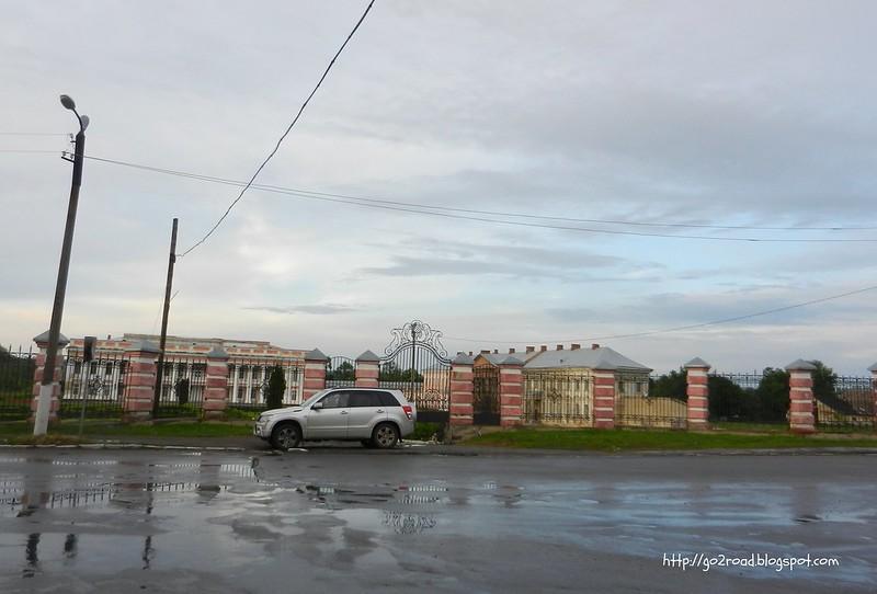 Тульчин. Винницкая область