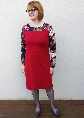 Style Arc Laura dress