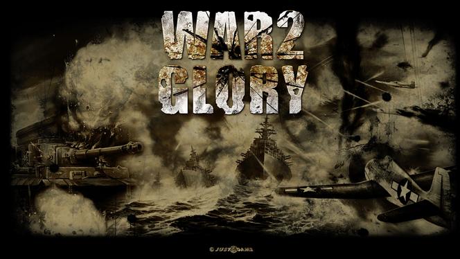 War 2 Glory