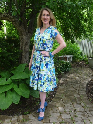 14297545972 bfec757475 o Clara Dress Sew Along Final Week! Finishing Details