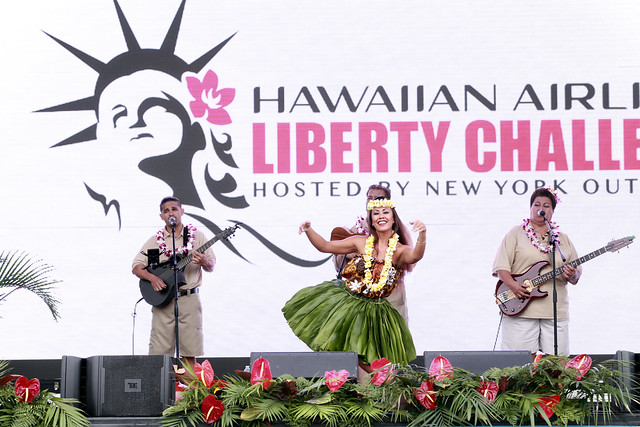 Liberty 2015: Festival