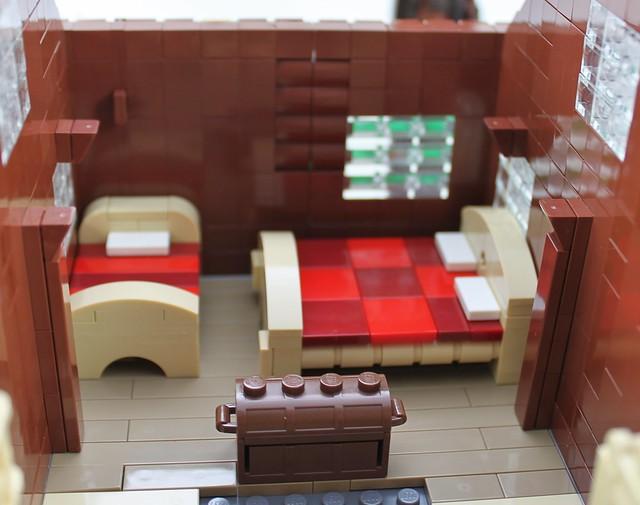 Grove - Little House Miniature Models - Page 4 18908112993_3a36e627ec_z