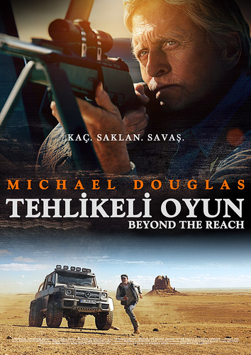 Tehlikeli Oyun - Beyond The Reach (2015)