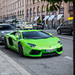 Lamborghini Aventador by Sebastian T Photography
