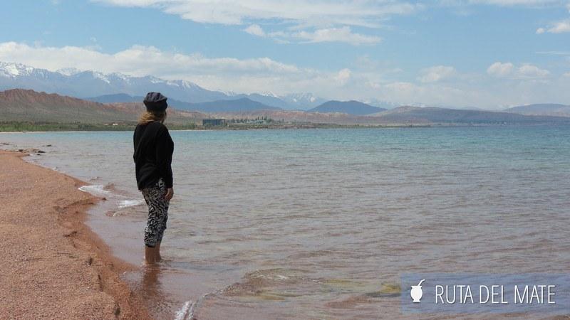 Kadji-Sai Kirguistán (13)
