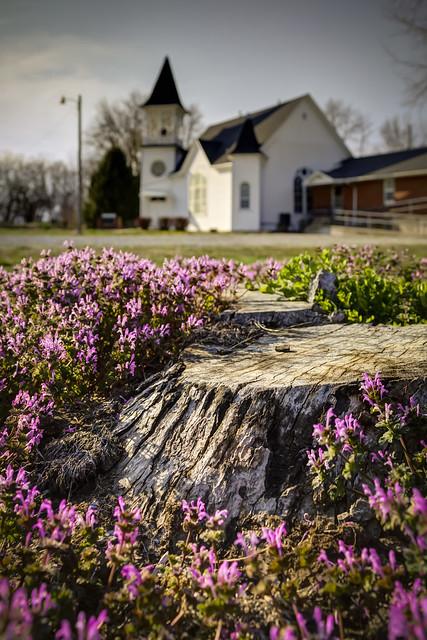 Hartsburg Baptist Church