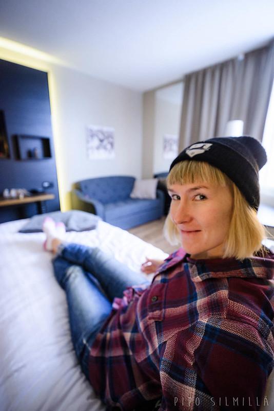 Lapland Hotel Oulu