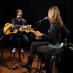 Thu, 30/03/2017 - 2:10pm - Aimee Mann Live in Studio A, 03.30.17 Photographer: Sarah Burns