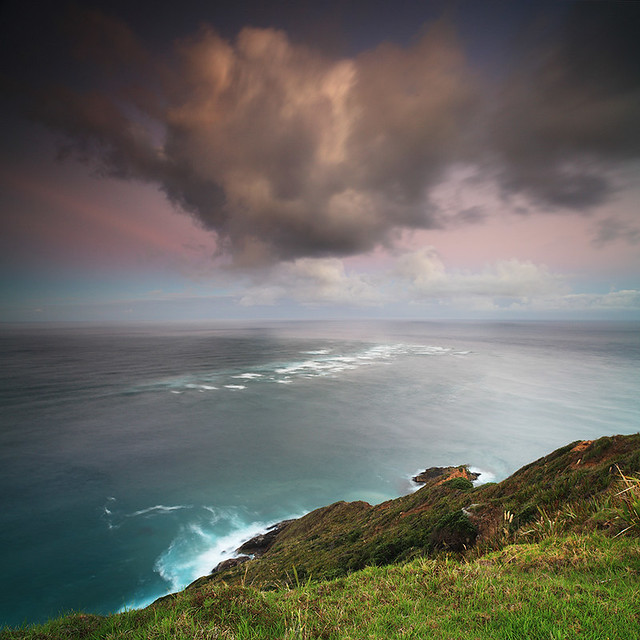 Te Moana-a-Rehua - Northland - NZ