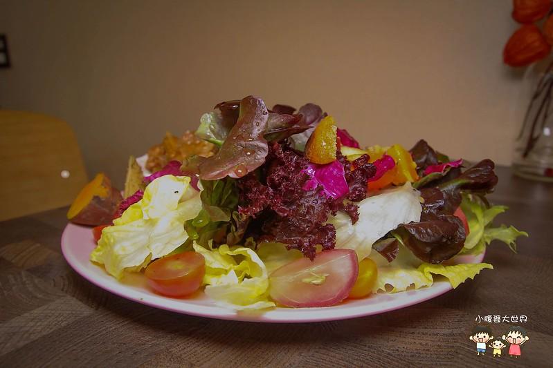 彰化乾燥花餐廳 033